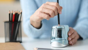 The Best Electric Pencil Sharpeners for Every Writer