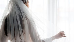 The Best Wedding Veils for Your Big Day