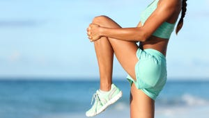 The Best Women's Athletic Shorts
