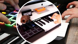 The Best MIDI Keyboards for Music Production