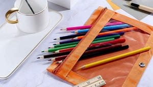 The Best Pencil Cases for Organization