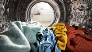 Vinegar Will Get That Mildew Smell Out of Your Clothes