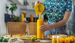 Jamu Juice Is The Health Tonic Your Body Needs This Summer
