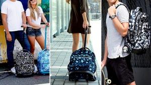 The Best Rolling Backpacks for Easier Travel