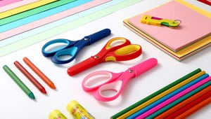 The Best Scissors for Your Crafting Needs