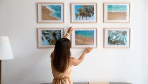 The Best Wall Decor for Your Space