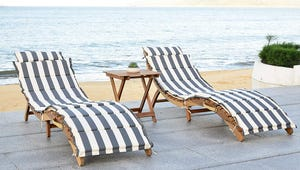 Comfortable Chaise Lounge Chairs for Almost Anywhere