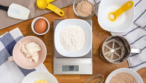 The Chef-Approved Secret to Perfect Baking