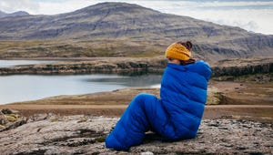 The Best Down Sleeping Bags to Keep Warm