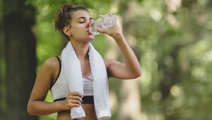 The Best Cooling Towels for Exercise