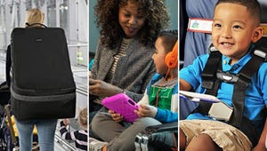 Everything You Need to Know About Flying with a Toddler