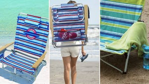 The Best Beach Chairs for Optimal Outdoor Relaxation