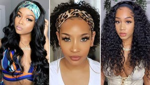 Headband Wigs to Revamp Your Style