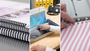 The Best Binding Machines to Join Documents