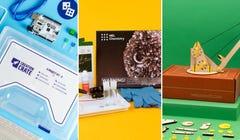 Spark Their Curiosity with a STEM Subscription Box for Kids