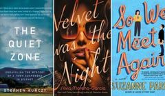 25 New Books That Should Be on Your Radar This August