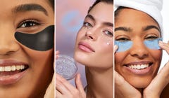 Lose the Wrinkles, Dark Circles, and More with an Under-Eye Mask