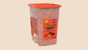 You'll Never Guess How Many Reese's You Can Buy at Sam's Club