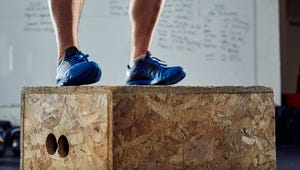 The Best Plyometric Boxes for Exercise