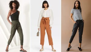Hate Dresses? Pack These Comfy Pants for Your Next Trip