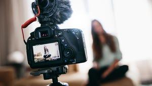 The Most Efficient Cameras for Vlogging