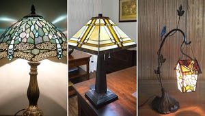 The Best Glass Lamps for Your Home