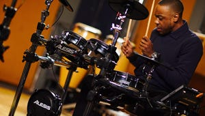 The Best Electronic Drum Sets for Noiseless Play