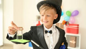 The Best Magic Kits for Your Magician