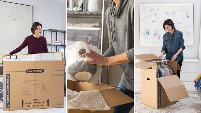 Everything You Need to Know About Packing for a Move