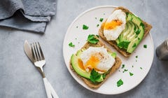 How to Poach Eggs Perfectly Every Time