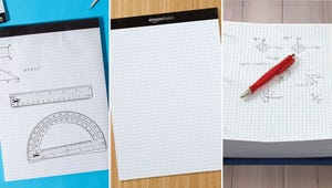 The Best Graph Paper Booklets You Can Buy