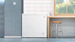 The Top Chest Freezers for Your Home