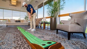 The Best Putting Mats to Practice Your Golf Skills