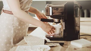 Here's the Only Thing You Need to Descale a Coffee Maker
