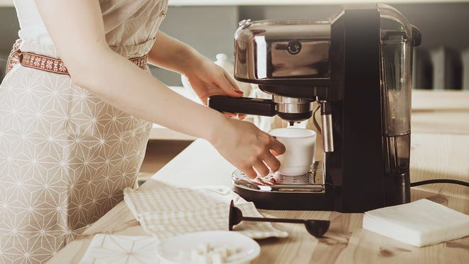 How to Clean Your Drip Coffee Maker or Keurig