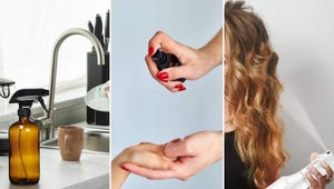 The Best Spray Bottles for Household and Beauty Products