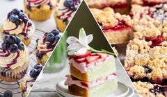 Go Beyond Cobbler with These Mouthwatering Fruit Dessert Recipes