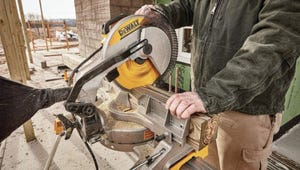 The Best Miter Saw for Your Next Project