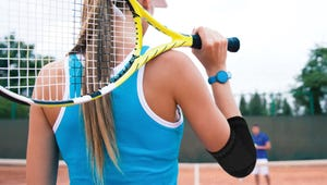 The Best Tennis Elbow Braces for Reliable Relief