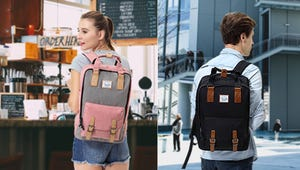 Help Keep Your Teen Organized with These Backpacks