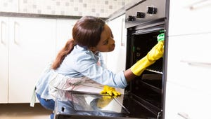 The Best Oven Cleaners for Your Kitchen