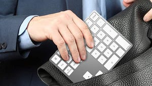 The Best Numeric Keypads for Professional Accountants