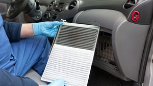 The Best Car Cabin Filters for Cleaner Air