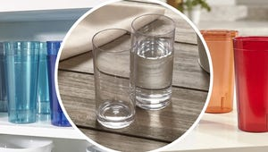 The Best Plastic Cups for Your Lifestyle