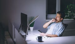 5 Tips to Prevent Burnout When Working From Home