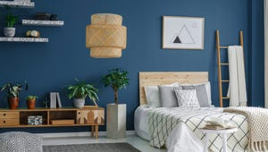 This Bedroom Color Can Increase Your Home's Value