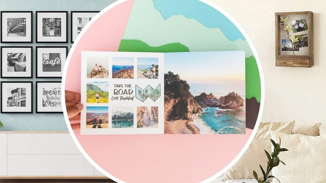 The Best Ways to Organize and Show Off Your Summer Photos