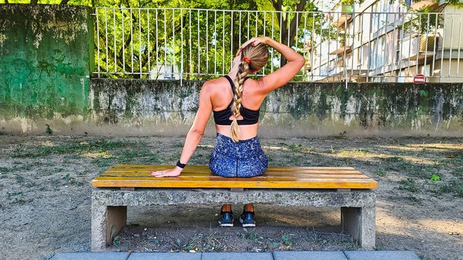 3 Upper Body Stretches to Alleviate Common Daily Pains