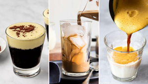 How to Make Delicious Vietnamese Coffee Drinks at Home