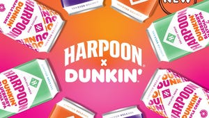Are You Ready for Dunkin' Donuts' Maple Creme Beer?